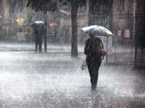 Alertă meteo de ultimă oră! Ploi, vijelii și căderi de grindină în aproape toată țara până vineri noapte!