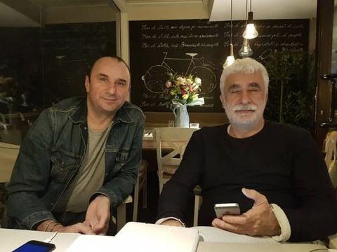 Adrian Sârbu și Marius Tucă se întorc în televiziune! CNA le-a dat deja licența pentru un nou post TV