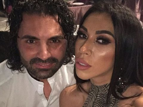 Raluca Pastramă a pus o poză cu Pepe, naşa Andra a comentat imediat. Ce le-a scris cântăreaţa pe Instagram