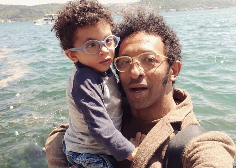 """Cum se simte fiul lui Kamara după operații: """"Nu este recomandat să comparăm"""""""