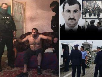 Polițistul din Recaș, înmormântat cu onoruri militare! Imagini cutremurătoare cu zeci de agenți cu ochii în lacrimi