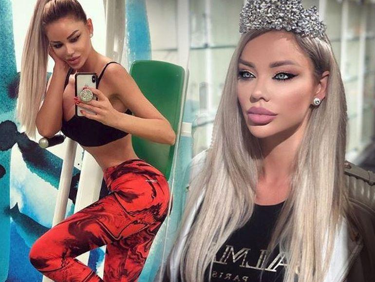 S-a spus că Bianca Drăguşanu s-a mai îngrăşat, dar uite câte kilograme are de fapt vedeta! Vezi şi ce înălţime are diva!