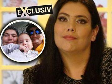 """Scandalul anului! Ioana Tufaru, acuzată că este o mamă denaturată! Uite ce îşi lasă copilul de trei ani să facă! """"Părinţi iresponsabili"""" EXCLUSIV!"""