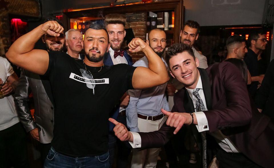 Concurenții de la Exatlon, chef nebun în club înaintea Marii Finale! Imagini BOMBĂ