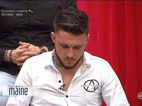 Promo Puterea dragostei 8 iunie. Ce se întâmplă în Gală: Simina şi Zănoagă se ceartă rău din cauza lui Mocanu
