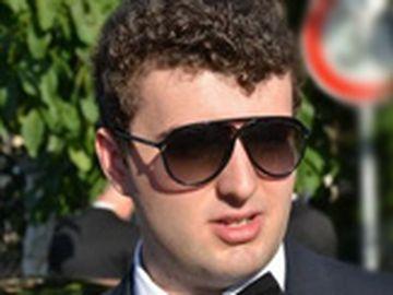 VIDEO | Percheziții la vila milionarului Micula! Fiului său, Victoraș, i se aduc acuzații extrem de grave