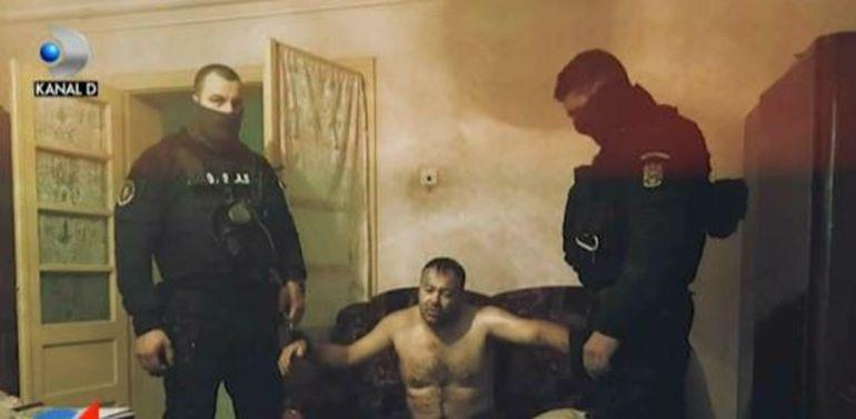 Criminalul din Timiș a recunoscut! Cum a fost tot timpul cu un pas înaintea sutelor de polițiști! Știa exact unde aveau să-l caute și unde erau filtrele
