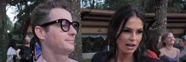 Adevărul despre Anca Serea şi Adi Sână! Uite cum se comportă când nu ştiu că sunt filmaţi! Acesta este adevărul gol-goluţ VIDEO EXCLUSIV