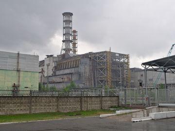 Povestea care a impresionat întreaga lume. Cine este bărbatul îngropat pentru totdeauna sub reactorul 4 de la Cernobâl!