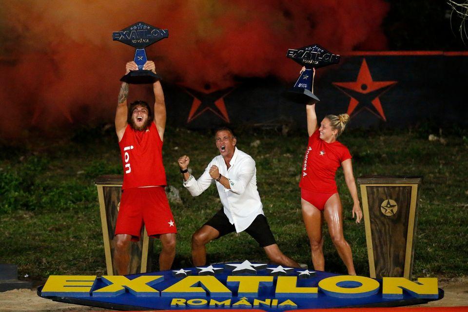Anunţul incredibil despre Finala Exatlon! E oficial!