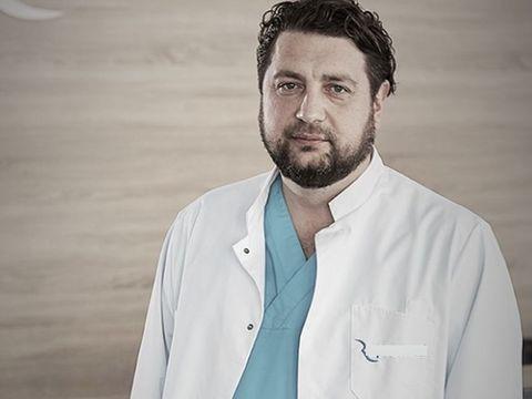 Doliu în România. Un chirurg renumit, Ion Cucu, a murit într-un accident cumplit!
