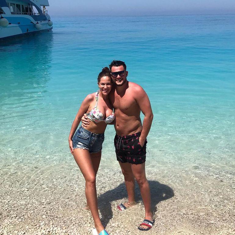 """Raluca și Ricardo de la Puterea Dragostei au făcut anunțul: """"A luat sfârșit"""""""