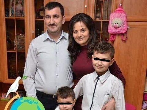 """Sfâșietor! Văduva polițistului din Timiș, ucis de Marcel Lepa, declarații care îți dărâmă sufletul! Fiul ei: """"Tata nu mai răspunde"""""""