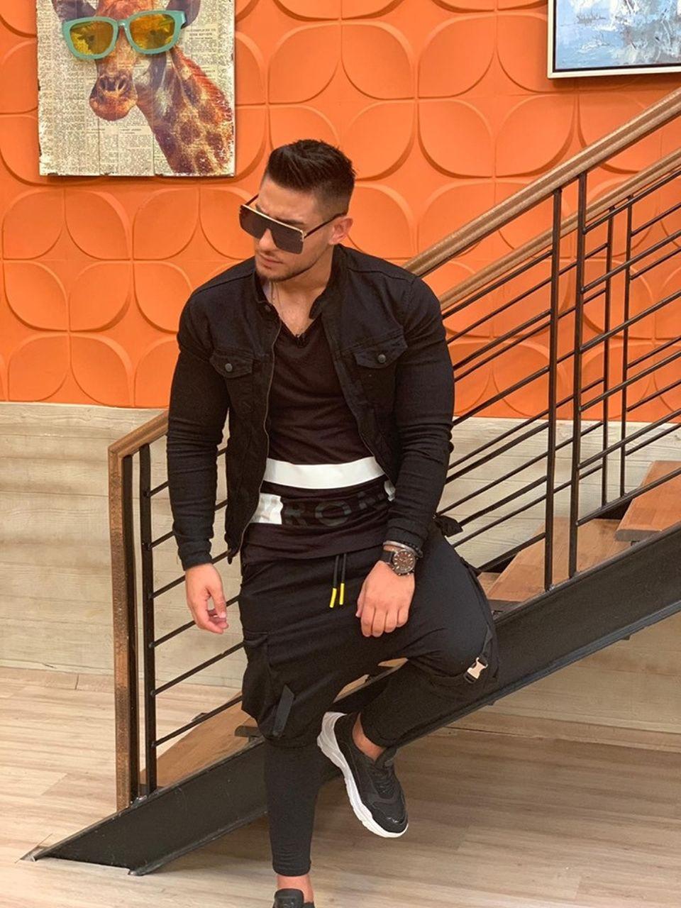 Ce se întâmplă cu Bogdan Mocanu la Puterea dragostei?! Concurentul a făcut un apel disperat către fani: