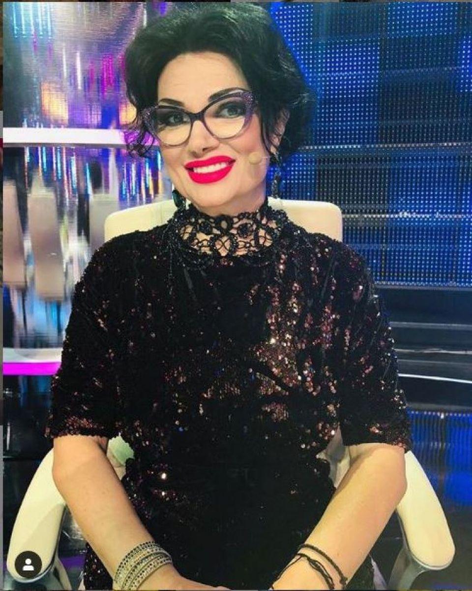 """De ce nu va mai apărea Ozana Barabancea la TV un timp! A spus-o chiar ea: """"Mi-am dat seama că..."""""""