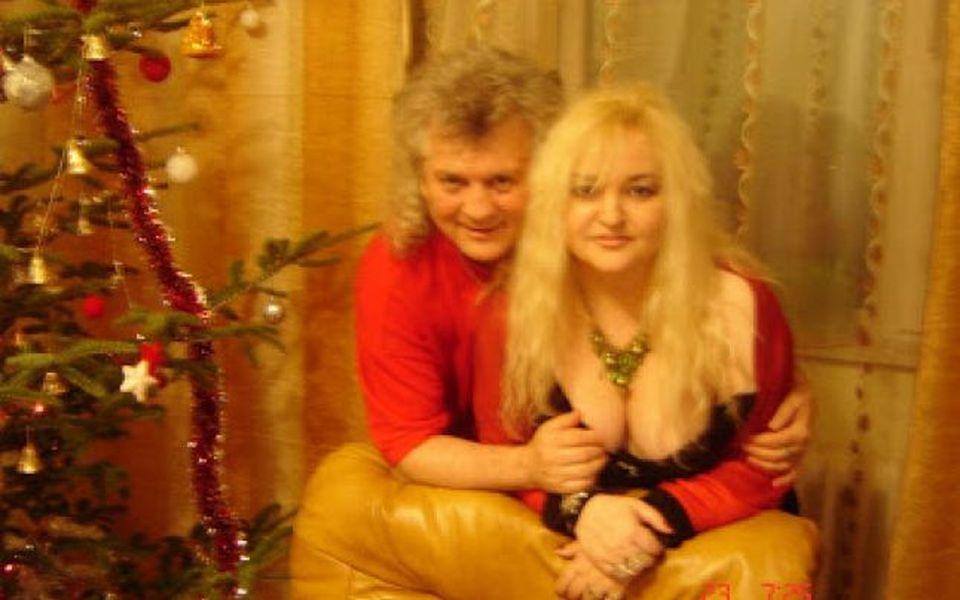 """Soția lui Petre Magdin a făcut marele anunț legat de Mihai Constantinescu: """"Ce bucurie imensă! Doamne, mulțumim!"""""""