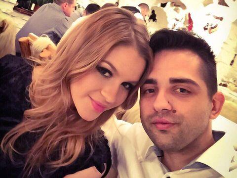 """Fosta soție lui Mihai Gruia (ex-Akcent), primele declarații după divorț: """"Între noi, sentimentele..."""""""
