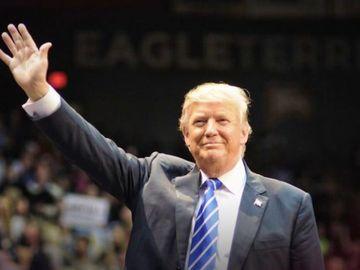 """Donald Trump a vorbit despre demisie! """"N-a ajuns niciodată până acolo. A plecat"""""""