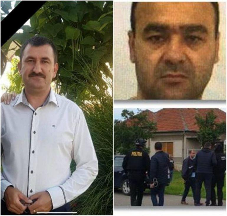 Marcel Lepa, asasinat? Mama lui Ioan Beșa, criminalul care a omorât un polițist din Suceava, susține că cei doi ar fi fost asasinați, iar totul ar fi fost mușamalizat