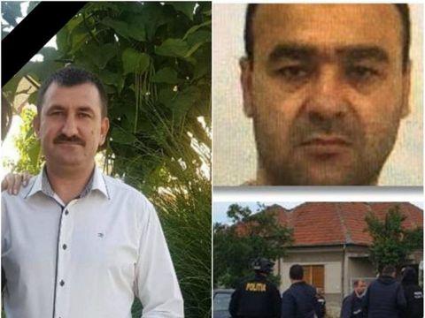 Sicriul cu trupul lui Marcel Lepa, criminalul care a împușcat mortal un polițist din Timiș, respins de capela cimitirului! Care este motivul