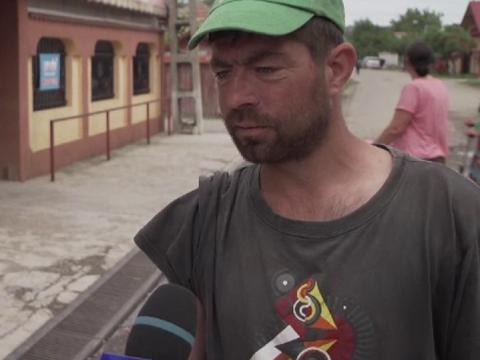 """A pierdut ajutorul social de la stat dar nu vrea să muncească. """"Sunt prea deştept pentru secolul ăsta"""""""