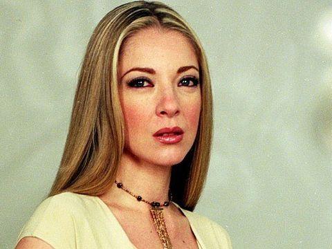 A murit Edith Gonzalez. Actrița era bolnava de cancer