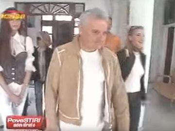 """Edith Gonzalez către Monica Gabor: """"Ce frumoasă ești""""! Supervedeta telenovelelor a vizitat România în 2007"""