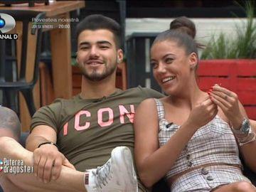 Reacția Roxanei de la Puterea Dragostei, după ce s-a aflat că Raluca și Ricardo s-au despărțit. Ce i-a spus fosta concurentă care a fost în vacanță în Grecia