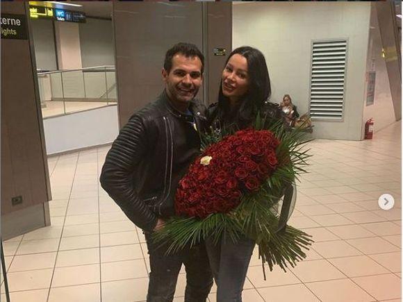 Incredibil, cum s-au îmbrăcat Brigitte şi Florin Pastramă la un eveniment! Ce notă le dai acestor ţinute? FOTO EXCLUSIV!