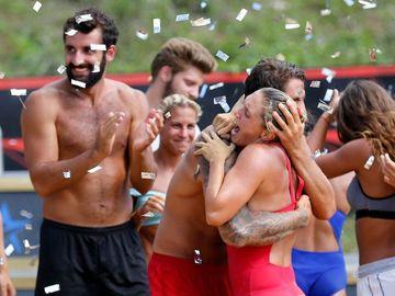 """Adevăratul motiv pentru care Andreea Arsine a donat din premiul Exatlon finalistei Nicoleta Luncă! """"M-a impresionat povestea ei de viață""""! Declarații exclusive ale """"faimoasei"""""""