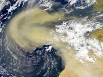 Zile de foc în România: un val saharian se abate asupra țării. Temperaturi de peste 30 de grade