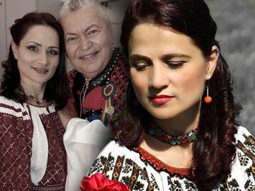 """Dezvălurile pe care fosta iubită a lui Gheorghe Turda le-a făcut despre primul ei spectacol! """"Drumul l-am făcut cu bani de împrumut! Am luat 200 de lei de la o mătușă """""""