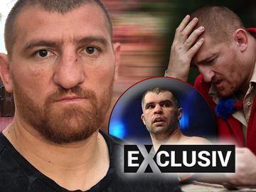 Cătălin Moroșanu a fugit din România! Ce se întâmplă cu meciul cu Daniel Ghiță! Exclusiv