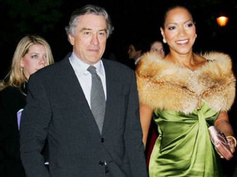 Șoc în showbiz! Robert De Niro divorțează, după 20 de ani de căsnicie! Soția vrea să-i ia jumătate din avere