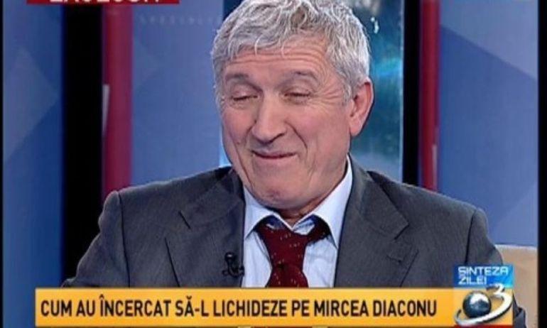 Bombă! Mircea Diaconu, candidatul PSD pentru alegerile prezidențiale! Cine susține acest lucru