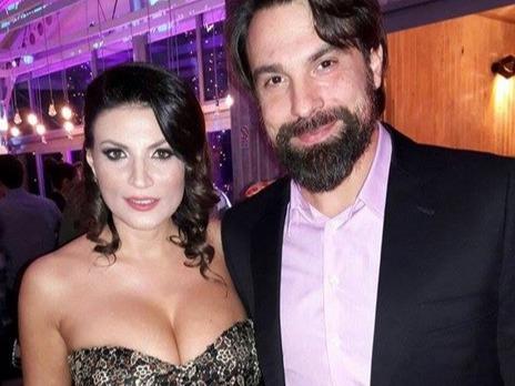 Se ascut cuțitele! Ioana Ginghină și Alexandru Papadopol, divorț cu greutate! Pentru ce sumă uriașă se luptă cei doi! Nimeni nu știa că sunt atât de bogați