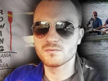 România vs Spania, în memoria lui Tudor Simionov, canotorul ucis la Londra! Gest lăudabil al colegilor sportivului