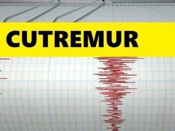 Cutremur de 3 grade în România! Unde s-a produs