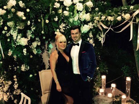 Elena Udrea și Adrian Alexandrov se pregătesc de nuntă și de botezul fiicei lor! Primele declarații