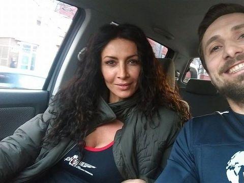 """Mihaela Rădulescu și Dani Oțil, dezvăluiri fără perdea despre partidele de amor! """"Noi am avut multe episoade ciudate"""""""