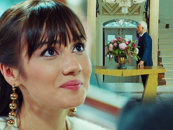 """Zeynep primește o veste care îi va schimba radical viața. În această seară, un nou episod al serialului """"Prețul fericirii"""", de la ora 20:00"""