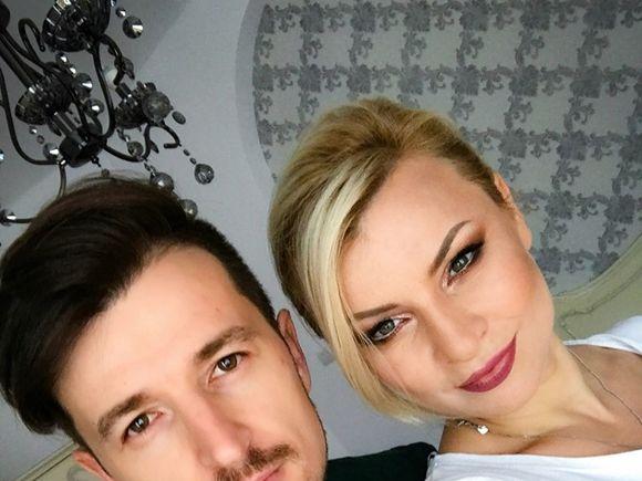 Radu Sîrbu de la O-Zone și soția, împreună la medicul estetician. Ce și-au făcut cei doi – Foto!