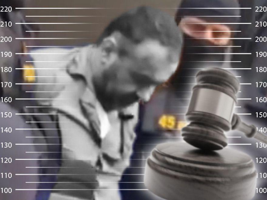 """""""Mortul rămâne la pușcărie""""! Marcel Ionel Lepa, ucigașul polițistului din Timiș, judecat și condamnat după ce s-a spânzurat! Cum s-a ajuns aici?"""