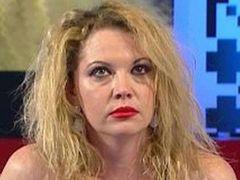 """Oana Lis, violată cu sălbăticie: """"Mă punea să îl omor, mi-a spus să îi dau foc..."""""""