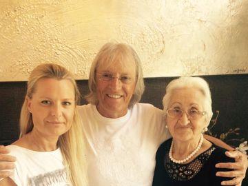Soția lui Mihai Constantinescu, chemată de urgență la spital! Ce se întâmplă în aceste momente cu artistul