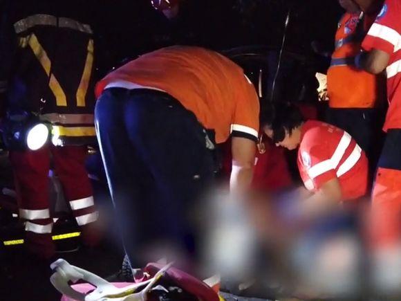 Tragedii de Rusalii! 21 de oameni au murit și 35 au fost răniți!