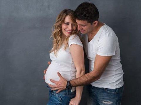 """Wow! Cum arată Laura Cosoi în costum de baie după naștere: """"Am revenit la kilogramele de dinaintea sarcinii"""""""