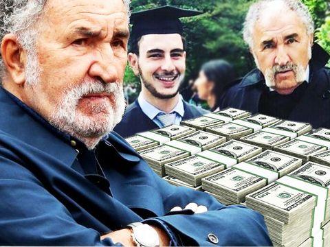 Fiul lui Ion Ţiriac a absolvit Universitatea din Chicago! Vezi câţi bani a cheltuit miliardarul pe studiile de ştiinţe politice ale lui Karim!