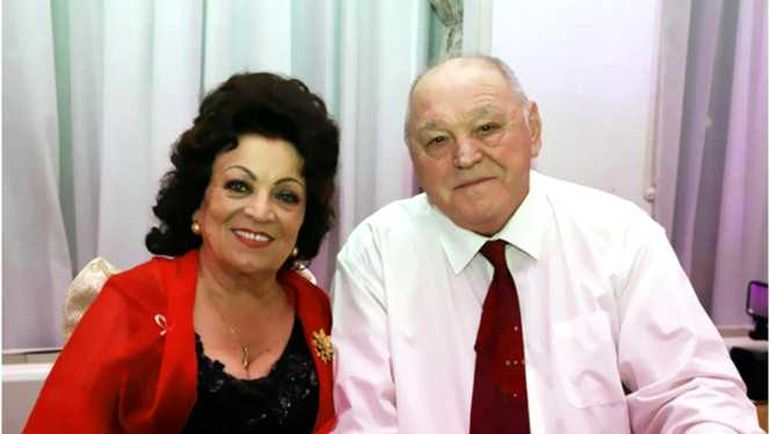 """Maria Ciobanu, în culmea fericirii: """"Mândră de nepoata mea!"""" FOTO"""
