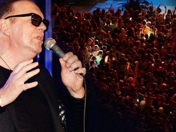 Gabriel Cotabiță, concert de zile mari la Buzău! Peste 24000 de spectatori în primele două zile la Drăgaica